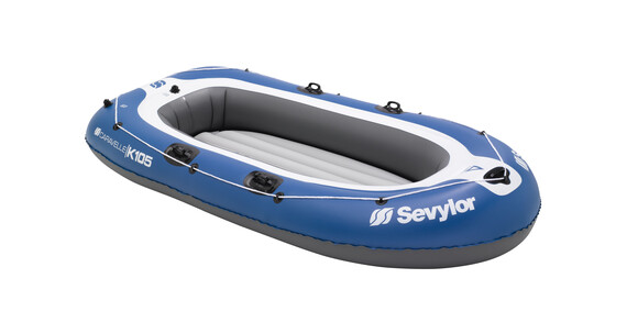 Sevylor Rubberboot Caravelle K105 blue